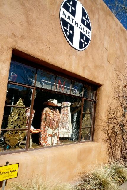 santa fe: nathalie book signing | cowgirl chef
