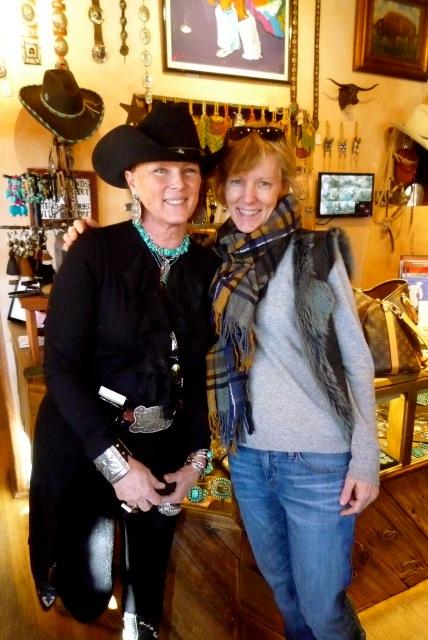 10 ways santa fe is like paris | cowgirl chef