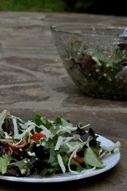 canlis-salad