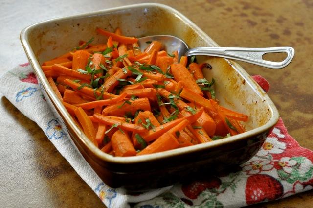 carrots-confites