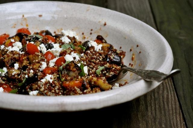 eggplant-and-tomato-salad