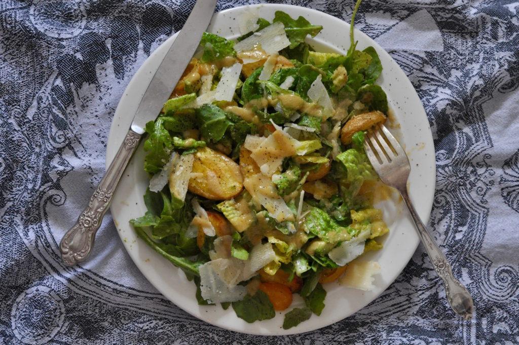 My Big Fat Santa Fe Salad